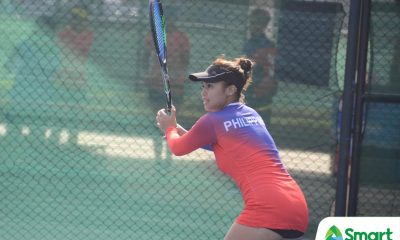 Tiebreaker Times Noelle Manalac ends PH's gold drought in SEAG soft tennis News Tennis  Noelle Manalac 2019 SEA Games - Soft Tennis 2019 SEA Games