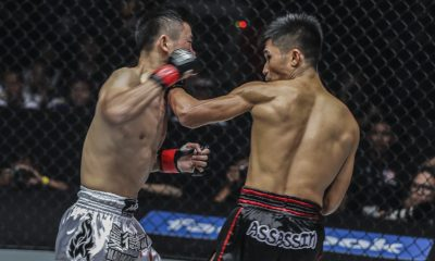Tiebreaker Times Ryan Jakiri blasts ref after SEAG Muaythai finals loss: 'Na-mafia tayo' 2019 SEA Games Muay Thai News  Ryan Jakiri 2019 sea games - muay thai 2019 SEA Games