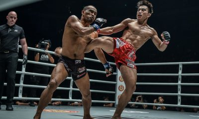 Tiebreaker Times Joshua Pacio sees 2019 as year of growth Mixed Martial Arts News ONE Championship  Team Lakay ONE: Fire and Fury Joshua Pacio