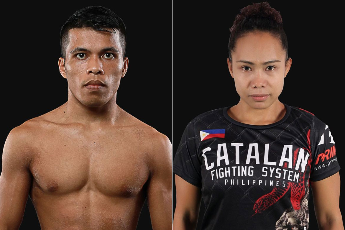 Tiebreaker Times After loses at OWS 9, Philippines still hopeful for year-ending win Mixed Martial Arts News ONE Championship  Rocel Catalan ONE Warrior Series Allan Albindo