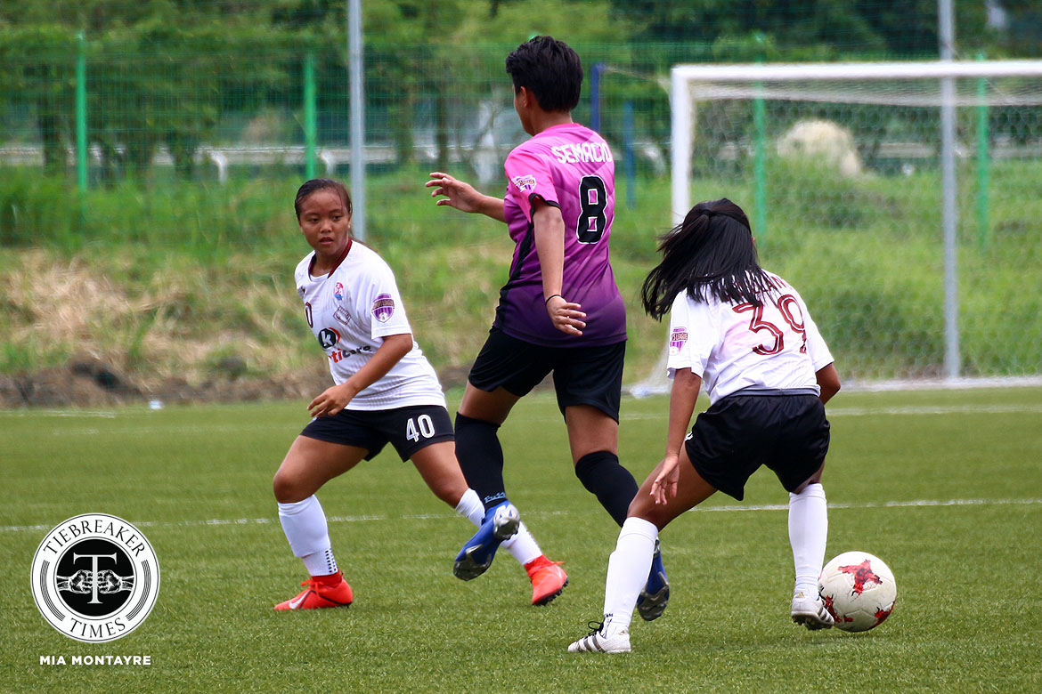 PFFWL-2019-Wk-17-M4-UP-def-Nomads-FC-Bacatan La Salle, UAAP teams close out year flexing muscles in PFFWL DLSU FEU Football News PFF Women's League UP UST  - philippine sports news