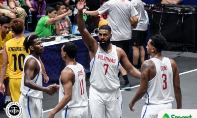 Tiebreaker Times SBP to add SEAG gold medalists to FIBA 3x3 OQT pool 3x3 Basketball Basketball Chooks-to-Go Pilipinas 3x3 News PBA  Ryan Monteclaro Mo Tautuaa Leonard Santillan Leo De Vera Karl Dehesa Jaypee Belencion Jason Perkins Gab Banal Dylan Ababou CJ Perez Chris Newsome Chris De Chavez 2020 FIBA 3X3 Olympic Qualifying Tournament