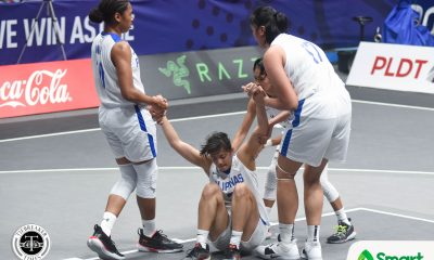Tiebreaker Times How tough was SEA Games for Gilas Women's Animam, Bernardino, Castro 2019 SEA Games Basketball Gilas Pilipinas News  Jack Animam Gilas Pilipinas Women's Clare Castro Afril Bernardino 2019 SEA Games - Basketball 2019 SEA Games - 3x3 Basketball