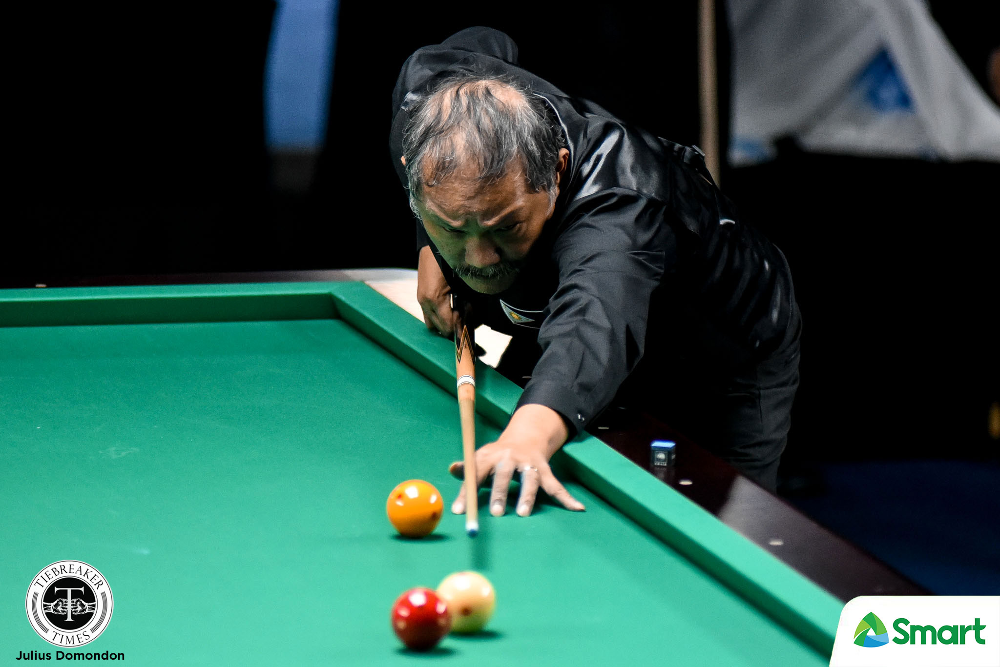 SEA-Games-2019-Billiards-Efren-Bata-Reyes Midlife Halftime Olympic Odyssey: Hidilyn Diaz cements place in pantheon of champions 2020 Tokyo Olympics Bandwagon Wire Weightlifting  - philippine sports news