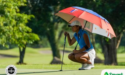 Tiebreaker Times Bianca Pagdanganan bounces back, on pace with KPMG LPGA Round 2 leader Golf News  Bianca Pagdanganan 2020 LPGA Tour