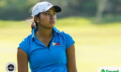 Tiebreaker Times Bianca Pagdanganan strikes gold in SEAG Golf 2019 SEA Games Golf News  Bianca Pagdanganan 2019 sea games - golf 2019 SEA Games