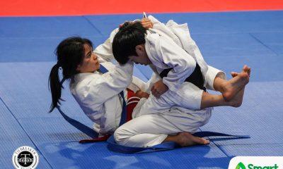 Tiebreaker Times Mat whiz Meggie Ochoa bags SEAG jiu jitsu 45kg gold 2019 SEA Games Brazilian Jiu Jitsu News  Meggie Ochoa 2019 SEA Games - Jiu Jitsu 2019 SEA Games