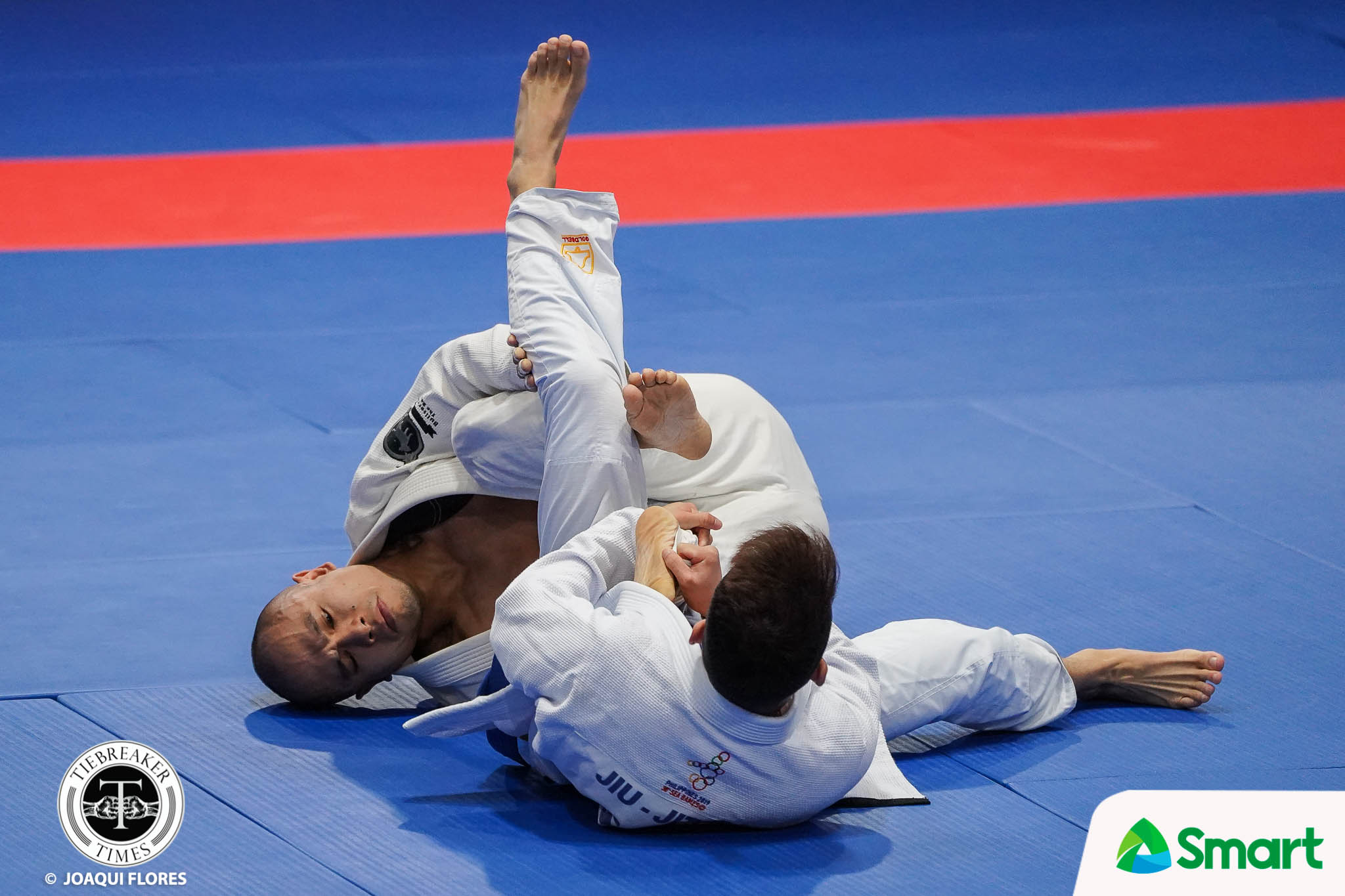 Tiebreaker Times Carlo Peña rules SEAG jiu jitsu 56kg 2019 SEA Games Brazilian Jiu Jitsu News  Carlo Pena 2019 SEA Games - Jiu Jitsu 2019 SEA Games