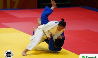 Tiebreaker Times Mariya Takahashi earns SEAG -70kg judo gold 2019 SEA Games Judo News  Shin Matsumura Ryoko Salinas Mariya Takahashi John Viron Ferrer Carl Aseneta 2019 SEA Games - Judo 2019 SEA Games
