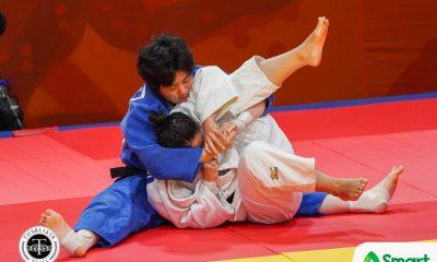 Tiebreaker Times Kiyomi Watanabe secures fourth SEA Games judo gold as Nakano wins first 2019 SEA Games Judo News  Shugen Nakano Kiyomi Watanabe 2019 SEA Games - Judo 2019 SEA Games