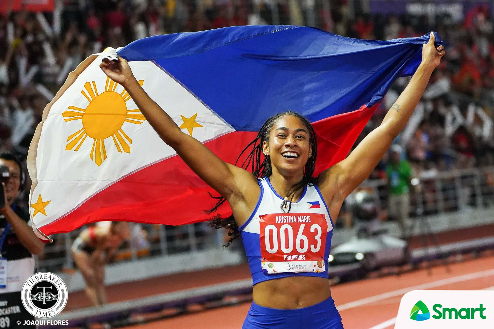 SEAG-Track-Knott-00739 Midlife Halftime Olympic Odyssey:  Kristina Knott races for her culture, for greatness 2020 Tokyo Olympics Track & Field  - philippine sports news
