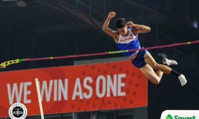Tiebreaker Times EJ Obiena settles for bronze in Poznan meet News Track & Field  EJ Obiena