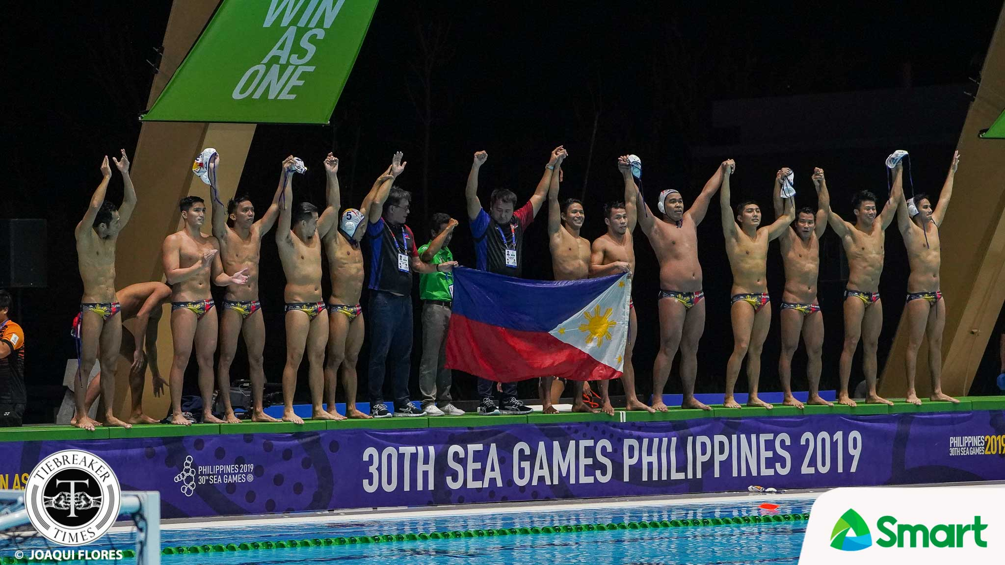 Tiebreaker Times Who were the closest to winning SEAG gold no. 150 for Team Pilipinas? 2019 SEA Games Gymnastics Muay Thai News Table Tennis Taekwondo Track & Field Water Polo  Ryan Jakiri Remedy Rule Philippine Men's National Waterpolo Team Kirstie Alora Carter Lilly Caloy Yulo 2019 SEA Games