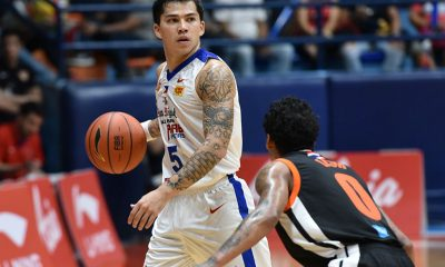 Tiebreaker Times Brickman shows scoring prowess as Alab Pilipinas get back at Mono in OT ABL Alab Pilipinas Basketball News  Sam Deguara Preston Knowles Nick King Mono Vampire Mike Singletary Jimmy Alapag Jason Brickman 2019-20 ABL Season