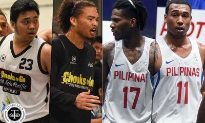 Tiebreaker Times SBP forms selection committee for final FIBA 3X3 OQT Gilas team 3x3 Basketball Chooks-to-Go Pilipinas 3x3 Gilas Pilipinas News PBA  Sonny Barrios Santi Santillan Samahang Basketbol ng Pilipinas Ryan Monteclaro Ronnie Magsanoc PBA Season 45 Patrick Aquino Mo Tautuaa Leo De Vera Karl Dehesa Joshua Munzon Jong Uichico Jaypee Belencion Jason Perkins Gab Banal Eric Altamirano Dylan Ababou CJ Perez Chris Newsome Chris De Chavez Alvin Pasaol Al Panlilio 2020 FIBA 3X3 Olympic Qualifying Tournament 2020 Chooks-to-Go Pilipinas 3x3 Season