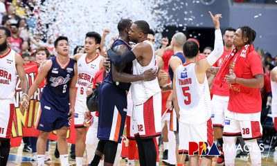 Tiebreaker Times Durham vows to continue chase with Meralco: 'They deserve one too' Basketball News PBA  PBA Season 44 Meralco Bolts Allen Durham 2019 PBA Governors Cup