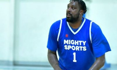 Tiebreaker Times Blatche arrives for Mighty Sports as Kai Sotto to meet team in Dubai Basketball News  Thirdy Ravena Renaldo Balkman Mikey Williams Mighty Sports McKenzie Moore Kai Sotto Juan Gomez De Liano Joseph Yeo Joaqui Manuel Jelan Kendrick Javi Gomez de Liano Jarell Lim jamie malonzo Gab Banal Dave Ildefonso Charles Tiu Beau Belga Alex Wongchuking 2020 Dubai International Basketball Championship