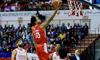 Tiebreaker Times Mighty Sports romps Beirut SC, sweeps Dubai Group B Basketball News  Renaldo Balkman Mikey Williams Mighty Sports McKenzie Moore jamie malonzo Charles Tiu Beirut Sports Club Andray Blatche 2020 Dubai International Basketball Championship