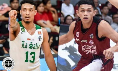 Tiebreaker Times Jamie Malonzo, Jaydee Tungcab headline 2020 PBA D-League draft class Basketball News PBA D-League  Yves Sazon King Destacamento Judel Fuentes Joshua Torralba Jollo Go John Apacible JJ Espanola Jerie Pingoy Jaydee Tungcab Jaybie Mantilla Jamie Orme-Malonzo Jamie Orme James Spencer David Murrell Darrell Menina 2020 PBA D-League Season 2020 PBA D-League Draft