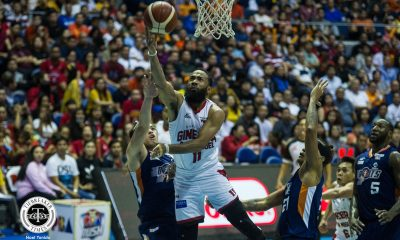 Tiebreaker Times Stanley Pringle proves to be 'difference-maker' in Game Three Basketball News PBA  Tim Cone Stanley Pringle PBA Season 44 Barangay Ginebra San Miguel 2019 PBA Governors Cup