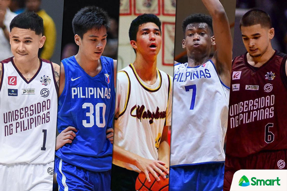 Tiebreaker Times SBP eyes Sage Tolentino, more stalwarts as additions to Gilas pool 2021 FIBA Asia Cup 2023 FIBA World Cup Basketball Gilas Pilipinas News  Samahang Basketbol ng Pilipinas Sage Tolentino Kobe Paras Kai Sotto Juan Gomez De Liano Javi Gomez de Liano AJ Edu 2023 FIBA World Cup 2021 FIBA Asia Cup