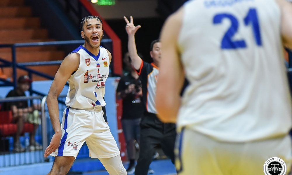 Tiebreaker Times Jeremiah Gray steps up on both ends, lifts Alab past Fubon in ABL ABL Alab Pilipinas Basketball News  Taipei Fubon Braves Sam Deguara OJ Mayo Nick King Khalif Wyatt Jimmy Alapag Jeremiah Gray Charles Garcia 2019-20 ABL Season