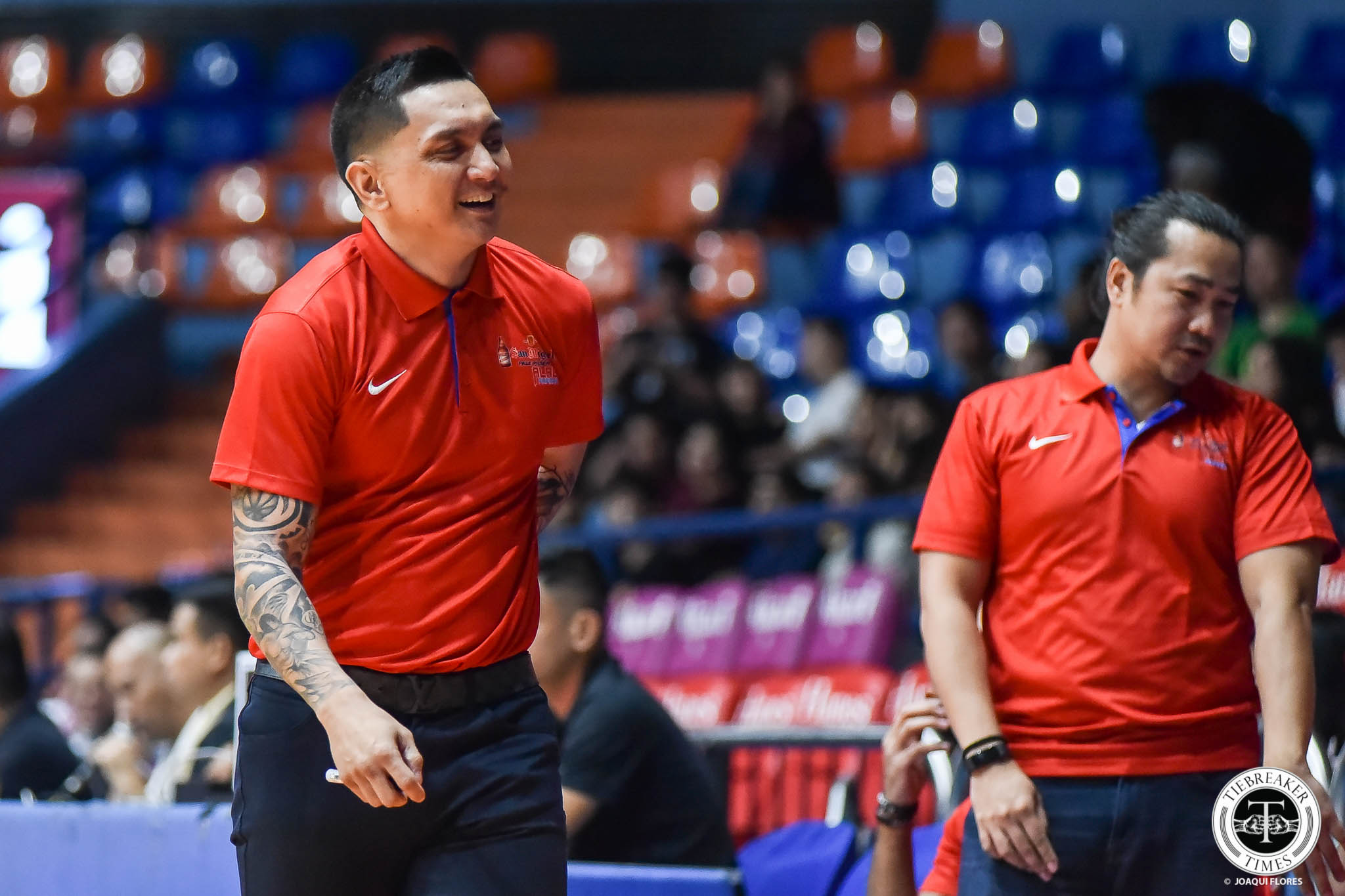 Tiebreaker Times Jimmy Alapag seriously thinking about moving to US Basketball News  Jimmy Alapag