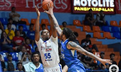 Tiebreaker Times King shoots blanks as Alab fall to Mono for second time this season ABL Alab Pilipinas Basketball News  Tyler Lamb Sam Deguara Prince William Preston Knowles Nick King Mono Vampire Mike Singletary Michael Morrison Jimmy Alapag Jeremiah Gray 2019-20 ABL Season