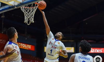 Tiebreaker Times Khalif Wyat leaves Alab Pilipinas, replaced by Prince Williams ABL Alab Pilipinas Basketball News  Prince William Khalif Wyatt 2019-20 ABL Season