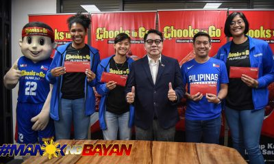 Tiebreaker Times Chooks-to-Go gives Gilas Women's 3x3 reward for SEAG feat 2019 SEA Games 3x3 Basketball Chooks-to-Go Pilipinas 3x3 News  Ronald Mascarinas Janine Pontejos Jack Animam Gilas Pilipinas Women Clare Castro Afril Bernardino 2020 Chooks-to-Go Pilipinas 3x3 Season