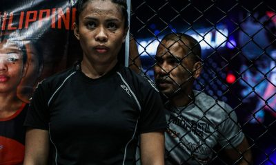 Tiebreaker Times Jomary Torres lauds Rene Catalan for keeping CFS together during pandemic Mixed Martial Arts News ONE Championship  Rene Catalan Jomary Torres Coronavirus Pandemic Catalan Fighting System