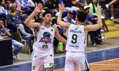 Tiebreaker Times Pasaol bounces back as Zamboanga romps Muntinlupa, gains solo fifth in MPBL South Basketball MPBL News  Zamboanga-Family Brand Sardines Robin Rono Muntinlupa Cagers Dave Moralde Britt Reroma Biboy Enguio Alvin Pasaol 2019-20 MPBL Lakan Cup