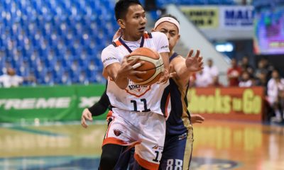Tiebreaker Times Viernes, Batangas-Tanduay escape Iloilo to snap three-game skid in MPBL Basketball MPBL News  Woody Co Rey Publico Jeff Viernes Jason Melano Iloilo United Royals Dan Sara Batangas City-Tanduay Athletics Alfrancis Tamsi 2019-20 MPBL Lakan Cup