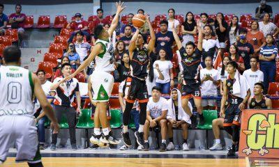 Tiebreaker Times Rey Suerte, Athletics motivated to lift Batangas, carry Bong Tan's legacy Basketball MPBL News  Woody Co Rey Suerte Batangas City-Tanduay Athletics 2019-20 MPBL Lakan Cup