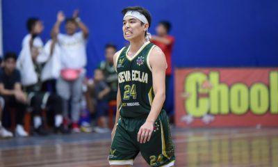Tiebreaker Times Jai Reyes continues to get job done for Nueva Ecija -- on and off the court Basketball MPBL News  Nueva Ecija Rice Vanguards Jai Reyes Carlo Tan 2019-20 MPBL Lakan Cup