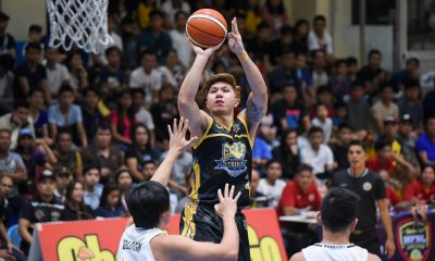 Tiebreaker Times Bacoor Strikers spoil Williams' GenSan return, inch closer to MPBL North top spot Basketball MPBL News  RJ Ramirez Mikey Williams Michael Mabulac Michael Canete John Orbeta General Santos City Warriors Gab Banal Chris Gavina Bacoor Strikers 2019-20 MPBL Lakan Cup