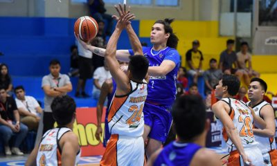 Tiebreaker Times Lastimosa shows all-around game as Manila eliminates Mindoro from MPBL contention Basketball MPBL News  Tino Pinat Rodel Vaygan Mindoro Tamaraws Marvin Lee Manila Stars Mac Baracael Kerr Bangeles Jon Gabriel Jollo Go Gabby Espinas Carlo Lastimosa Alex Mandreza 2019-20 MPBL Lakan Cup