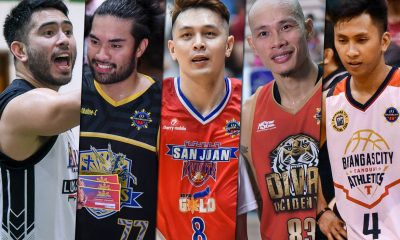 Tiebreaker Times Chooks-to-Go/MPBL opens voting for 2020 All-Star Game Basketball MPBL News  2020 MPBL All-Star Game 2019-20 MPBL Lakan Cup
