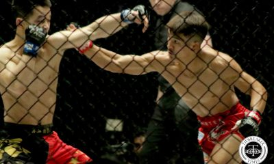 Tiebreaker Times Danny Kingad escapes with decision win over Chinese foe in ONE: Fire and Fury Mixed Martial Arts Muay Thai News ONE Championship  Xie Wei Tatsumitsu Wada Shoko Sato Petchdam Petchyindee Academy ONE: Fire and Fury Momotaro Kwon Won Il Ivanildo Delfino Danny Kingad Anne Line Hogstad Alma Juniku