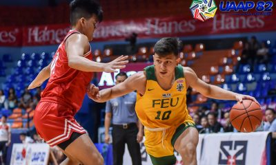 Tiebreaker Times FEU-D books UAAP 82 Boys' Basketball playoff berth as NU-NS goes to 10-0 ADMU AdU Basketball DLSU FEU News NU UAAP UE UP UST  UST Boys Basketball UPIS Boys Basketball UE Boys Basketball UAAP Season 82 Boys' Basketball UAAP Season 82 Terrence Fortea Sean Torculas Royce Mantua Reyland Torres Ray Torres Patrick Sleat NU Boys Basketball Michael Cudiamat Lebron Lopez Kevin Quiambao Josh Lazaro John Figueroa John Erolon John Dalisay Joaquin Jaymalin Jacob Cortez FEU Boys Basketball Ernest Felicilda DLSZ Boys Basketball Cyrus Austria Chiolo Anonuevo Bismarck Lina Ateneo Boys Basketball Allan Albano Aeron Bagunu Adamson Boys Basketball