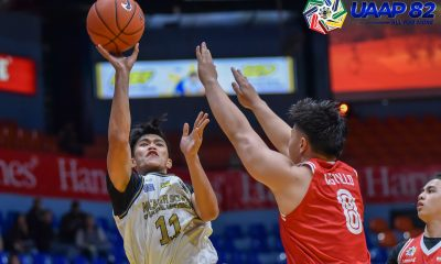 Tiebreaker Times NU-NS, FEU-D notch playoff incentive in UAAP Boys' Basketball ADMU AdU Basketball DLSU FEU News NU UAAP UE UP UST  UST Boys Basketball UPIS Boys Basketball UE Boys Basketball UAAP Season 82 Boys' Basketball UAAP Season 82 Terrence Fortea Ruzzell Dominguez Reyland Torres Reggie Varilla Penny Estacio NU Boys Basketball Lebron Lopez Kevin Quiambao Kean Baclaan Jon Cudiamat John Quimado John Figueroa John Erolon Jacob Cortez Ian Espinosa Harold Alarcon Goldwin Monteverde Forthsky Padrigao FEU Boys Basketball DLSZ Boys Basketball CJ Austria Chiolo Anonuevo Carl Tamayo Bismarck Lina Ateneo Boys Basketball Allan Albano Adamson Boys Basketball