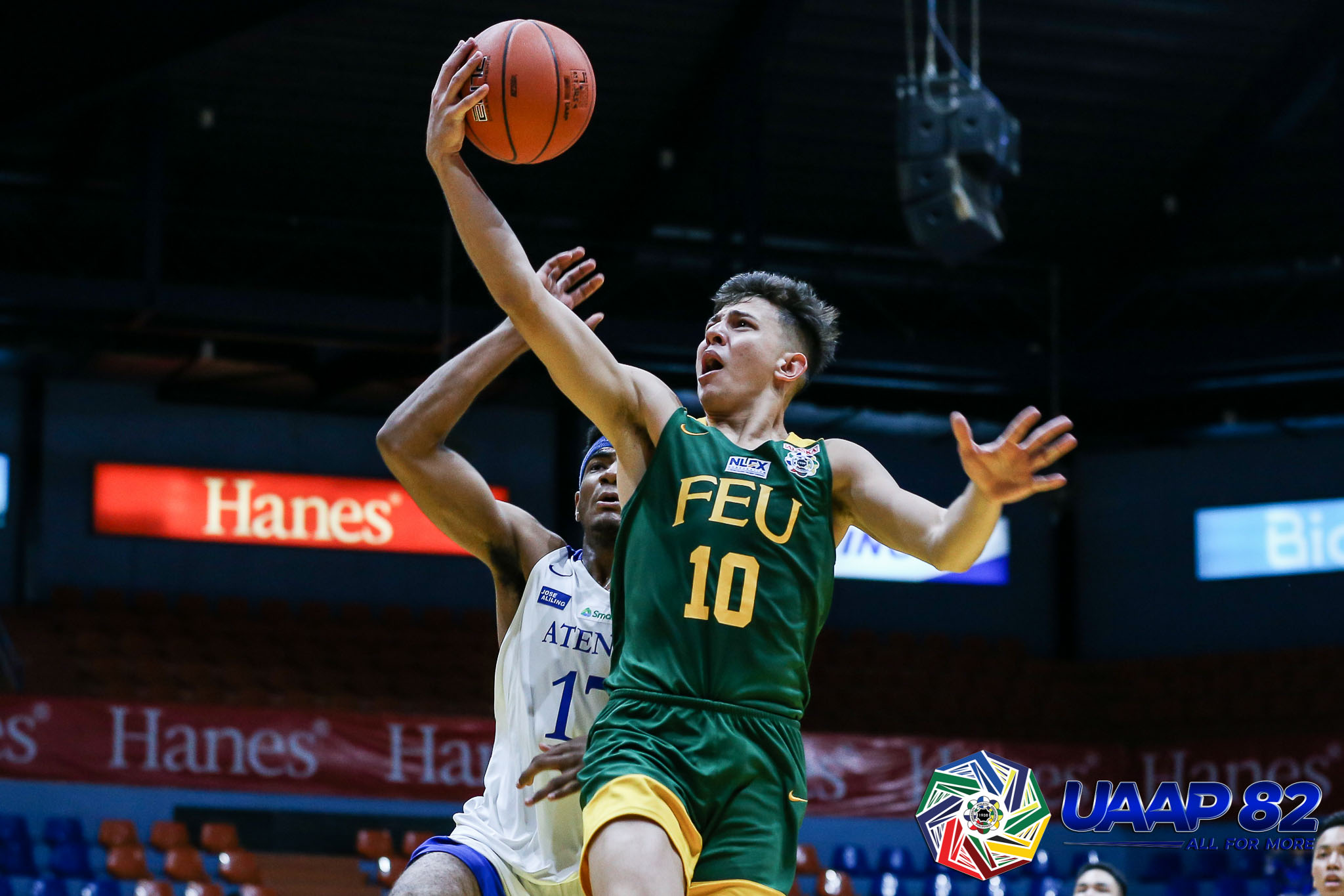 Tiebreaker Times NU-NS Bullpups clinch playoff berth as FEU-D locks down AHS in UAAP 82 Boys' Basketball ADMU AdU Basketball DLSU FEU News NU UAAP UE UP UST  Vincent Saldua Vhoris Marasigan UST Boys Basketball UPIS Boys Basketball UE Boys Basketball UAAP Season 82 Boys' Basketball UAAP Season 82 Terrence Fortea Reyland Torres Ray Torres Patrick Sleat NU Boys Basketball Lebron Lopez Kevin Quiambao Kean Baclaan Jorick Bautista John Figueroa Jann Cruz James Maliwat Jacob Cortez Goldwin Monteverde FEU Boys Basketball DLSZ Boys Basketball Chiolo Anonuevo Carl Tamayo Bismarck Lina Ateneo Boys Basketball Adamson Boys Basketball