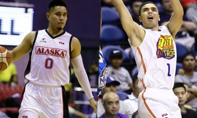 Tiebreaker Times TNT ships Mike DiGregorio to Alaska for Simon Enciso Basketball News PBA  TNT Katropa Simon Enciso PBA Transactions PBA Season 45 Mike DiGregorio Alaska Aces