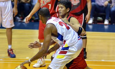 Tiebreaker Times James Yap still remembers defending Kobe Bryant like it was yesterday Basketball News PBA  Rain or Shine Elasto Painters PBA Season 45 Kobe Bryant James Yap