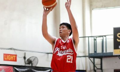 Tiebreaker Times San Beda completes Red Cubs quartet, secures Yukien Andrada Basketball NCAA News SBC  Yukien Andrada San Beda Seniors Basketball NCAA Season 96 Seniors Basketball NCAA Season 96 Jude Roque