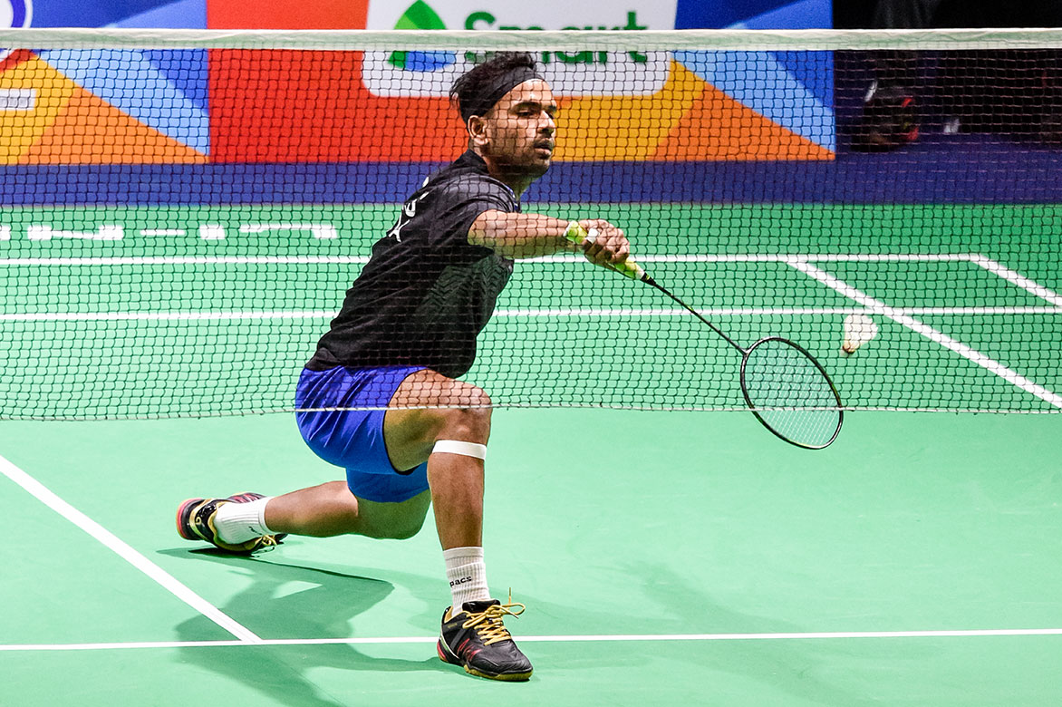 2020-Badminton-Asia-Manila-Team-Championships-mens-india-def-kazakhstan-subhankar-dey-2 Philippine women's suffer sweep at hands of Thailand to open Badminton Asia Team campaign 2020 Badminton Asia Team Championships Badminton News  - philippine sports news