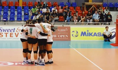 Tiebreaker Times New-look Sta. Lucia pulls off escape act vs Generika-Ayala to open 2020 PSL Super Cup News PSL Volleyball  Sta. Lucia Lady Realtors Sherwin Meneses Shaina Joseph Royse Tubino Rhea Dimaculangan Mina Aganon Generika-Ayala Lifesavers Eddieson Orcullo 2020 PSL Super Cup 2020 PSL Season