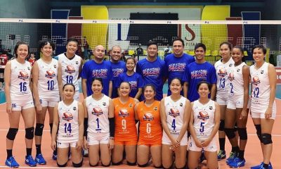 Tiebreaker Times West Japan conquers PSL Super Cup, keeps Generika-Ayala winless News PSL Volleyball  West Japan Selection (PSL) Ria Meneses Rhea Dimaculangan Mina Aganon Kaho Wakaizumi Generika-Ayala Lifesavers Elizabeth Campos Aika Hayashida 2020 PSL Super Cup 2020 PSL Season
