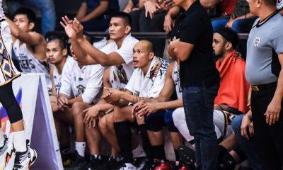 Tiebreaker Times Mark Yee feared to have torn plantaris muscle Basketball MPBL News  Mark Yee Davao Occidental Tigers 2019-20 MPBL Lakan Cup