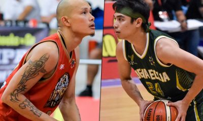 Tiebreaker Times Mark Yee headlines South, Jai Reyes spearheads North in MPBL Lakan All-Star Game Basketball MPBL News  Will McAloney Ryan Batino Randy Alcantara Michael Juico Mark Yee John Wilson Jai Reyes Gab Banal Don Dulay Aris Dionisio Allyn Bulanadi 2019-2020 MPBL Lakan Cup